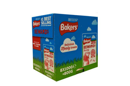 Picture of BAKERS REWARDS VARIETY