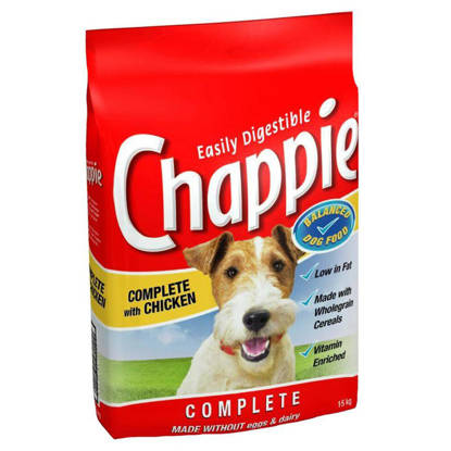Picture of CHAPPIE COMPLETE CHICKEN