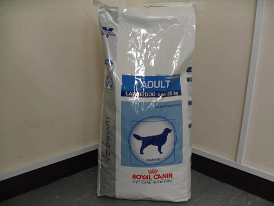 Picture of RCVCN ADULT LGE DOG DRY