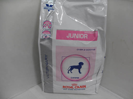 Picture of RCVCN JUNIOR DOG DRY