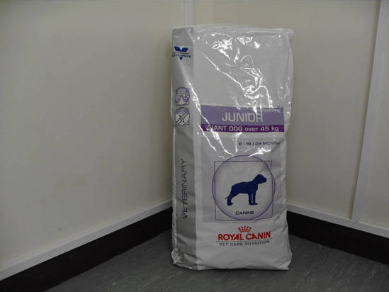 Picture of RCVCN JUNIOR GIANT DOG DRY