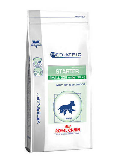 Picture of RCVCN PAEDIATRIC STARTER S/DOG