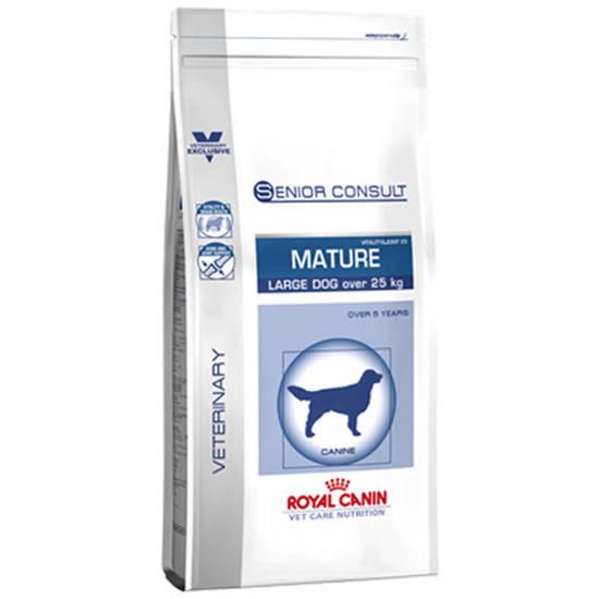 Picture of RCVCN SENIOR CONSULT MAT L/DOG