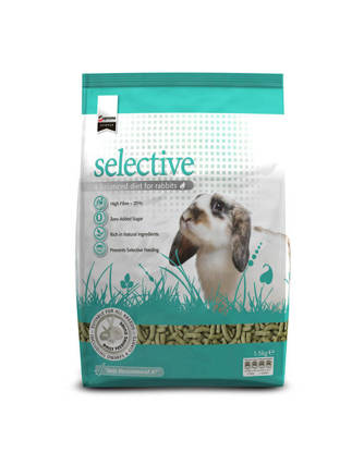 Picture of SUPREME SCIENCE SELECT RABBIT