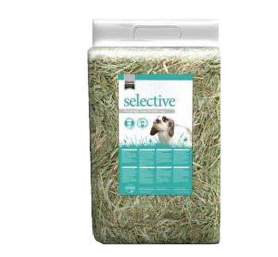 Picture of SUPREME SELECTIVE TIMOTHY HAY