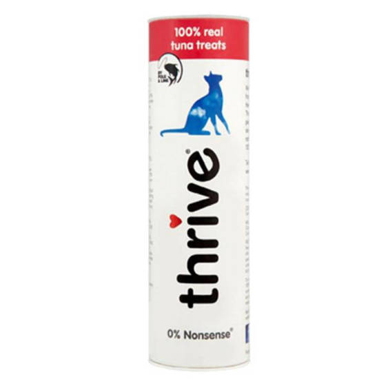 Picture of THRIVE TUNA CAT TREATS