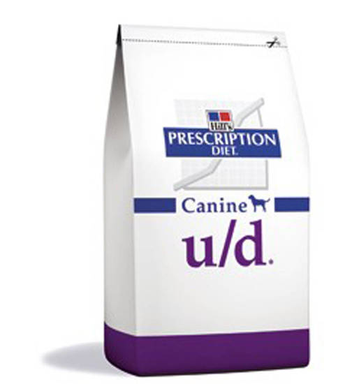 Picture of Hills U/D Canine 5kg