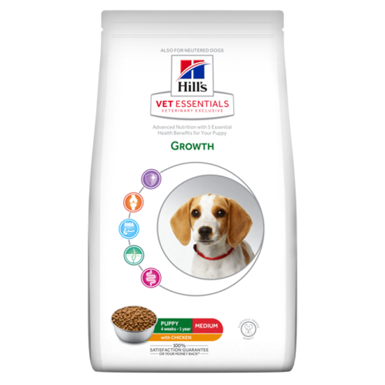 Picture of Hills VetEssentials Canine Puppy 2kg