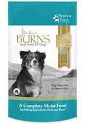 Picture of Burns Penlan Range Egg / Rice / Veg Pouches 6 x 400g