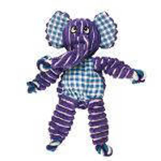 Picture of Kong Floppy Knots - Elephant
